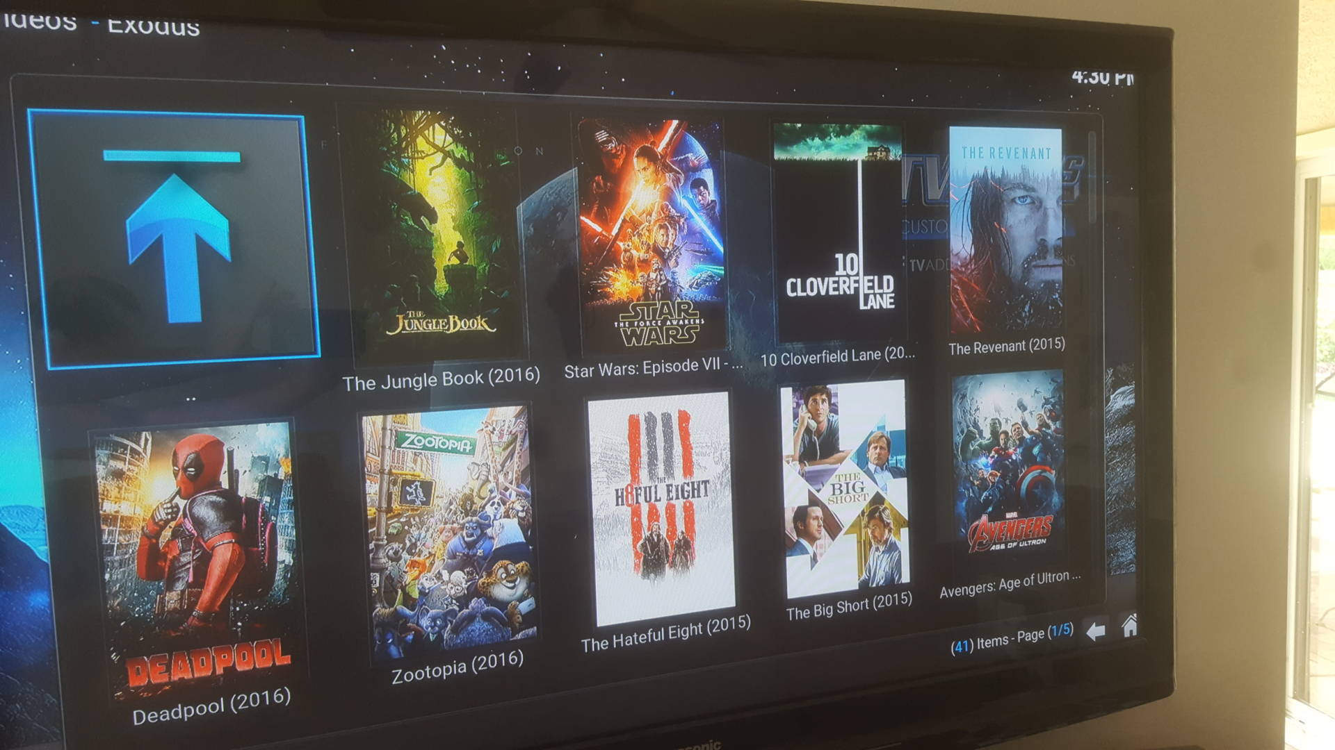 Install Kodi Genesis: How to Install Lambda's Best Plugins