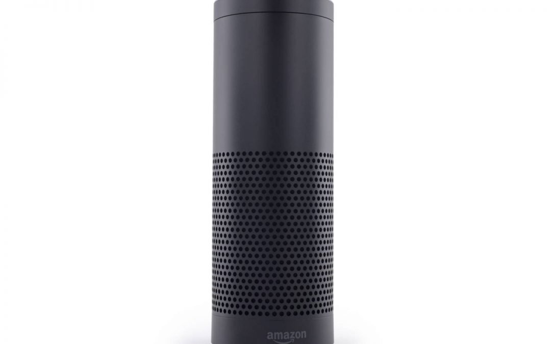 Amazon Echo Wish List for New Features (+Alexa)