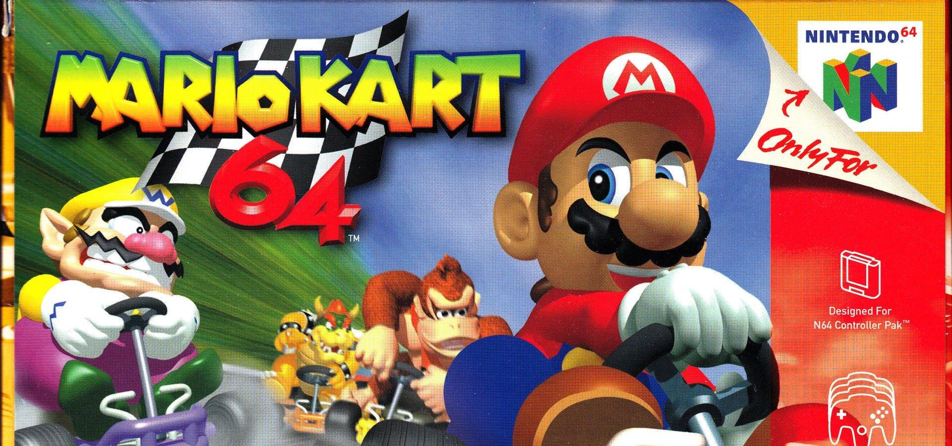 Best Builds In Mario Kart