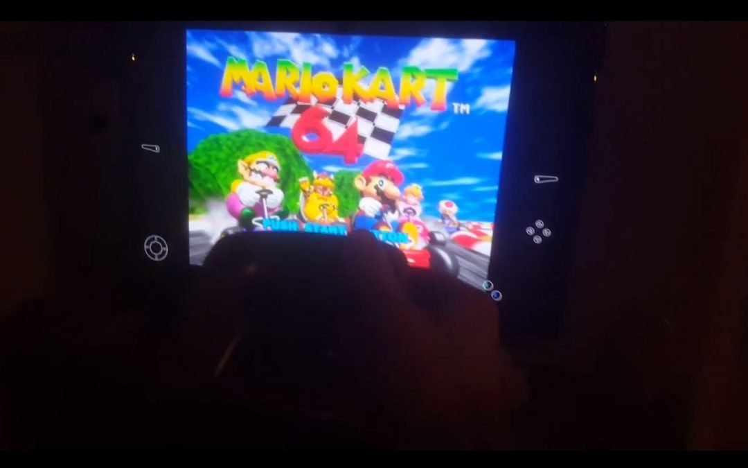 How to Install MarioKart 64 for N64 Fire Stick & Fire TV