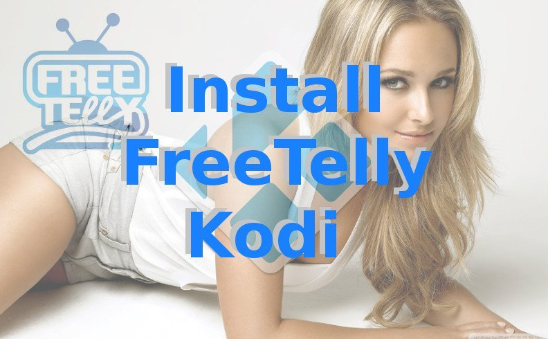 Install FreeTelly for Windows and Mac (by the TVAddons Team)