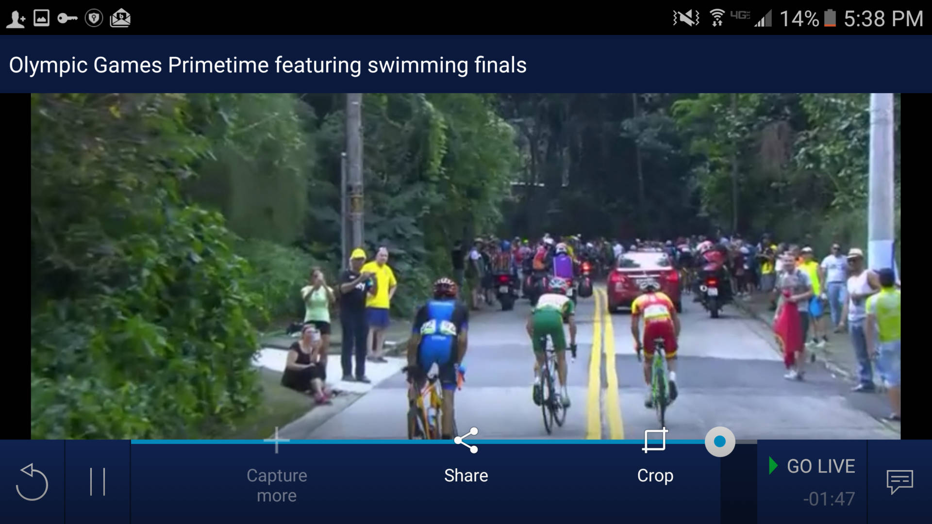 Stream Olympics on ANDROID & Watch in HD: How-To Guide