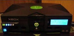Xbox Modded + XBMC