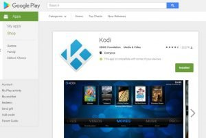 XBMC Android Download