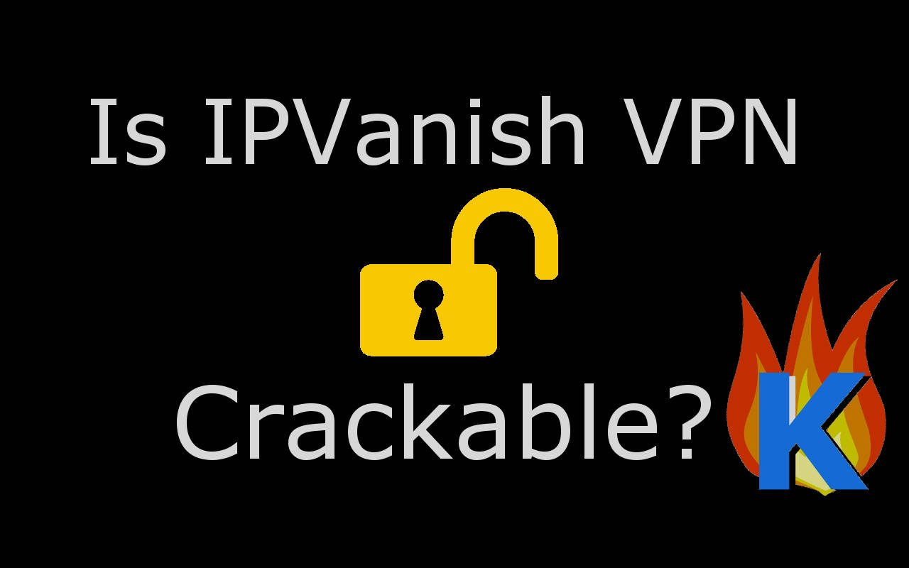 Fake Or Real Ip Vanish  VPN