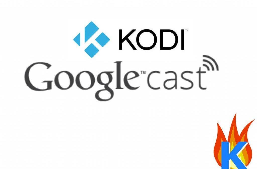 How to Set Up XBMC Chromecast Streaming / Kodi Casting