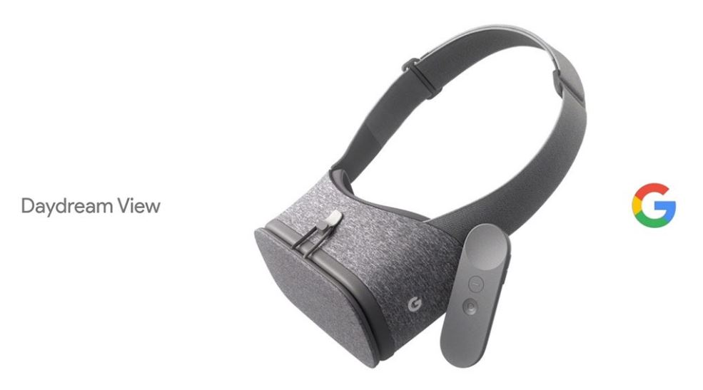 Google Daydream View: Price & Specs for Google's VR Headset