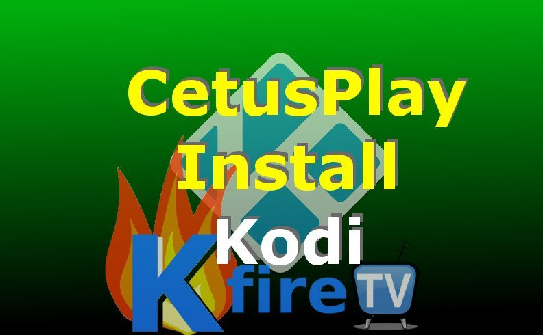 CetusPlay Kodi Install Guide: How to Sideload Kodi & Control via Mouse App