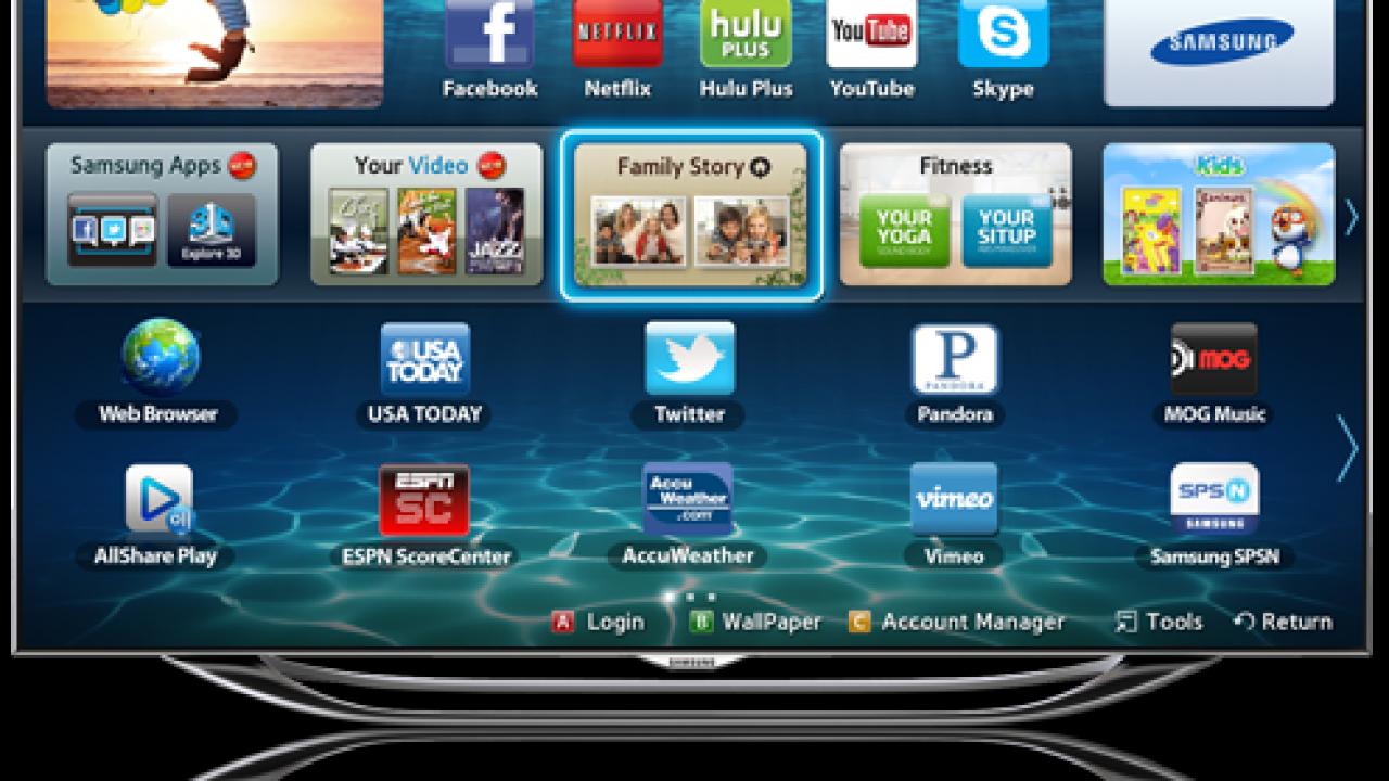 Install Kodi on Tizen OS for Smart TVs   KodiFireTVStick com