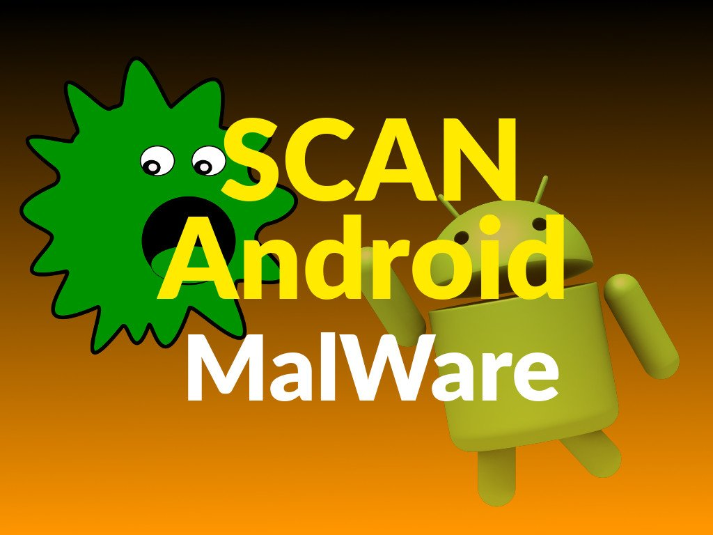 How to Remove Android Malware
