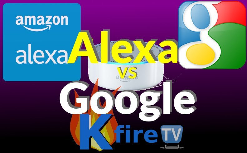 Alexa vs Google + How to Combine Them for COMPLETE Voice Control