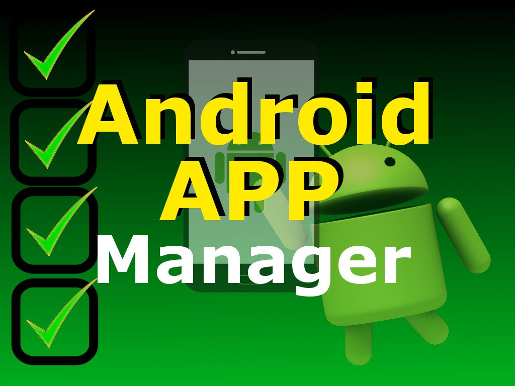 Android App Uninstaller: Remove Multiple Android Apps with 1 Click