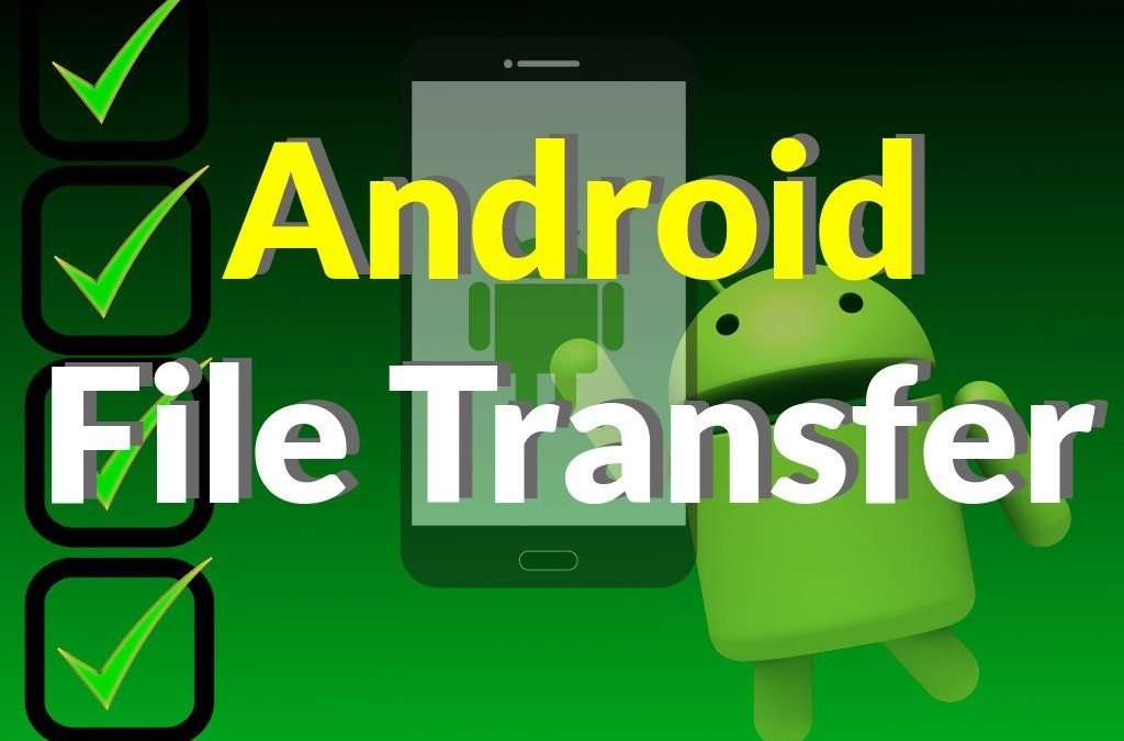 How to Set Up Android File Transfer