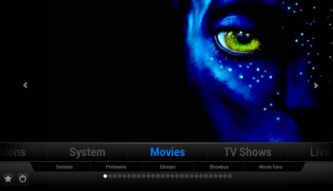 How to Install SKY TV Build in Kodi (Free TV)