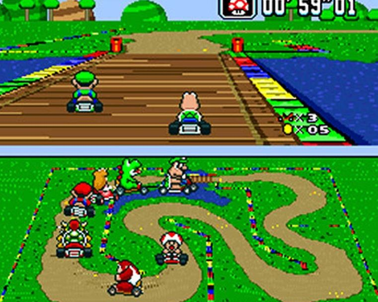 SNES Roms: Top 5 SNES Game Download Sites + Emulators