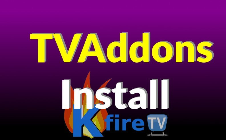 TVAddons: How to Install BEST Kodi Addons