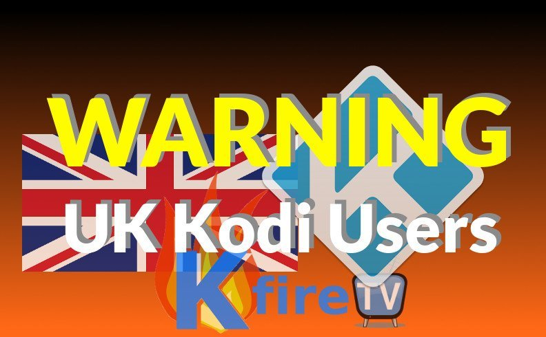 URGENT WARNING for UK Kodi Users in North Wales: How to Protect Yourself from Your ISP
