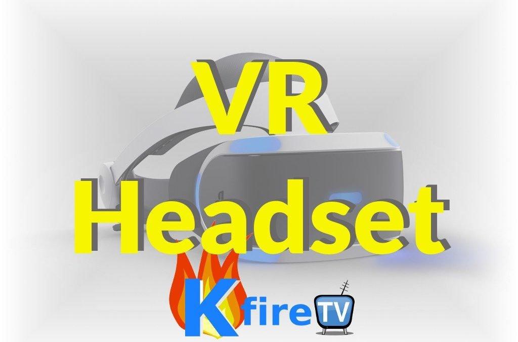 VR Headset: PS VR vs HTC Vive vs Oculus Rift