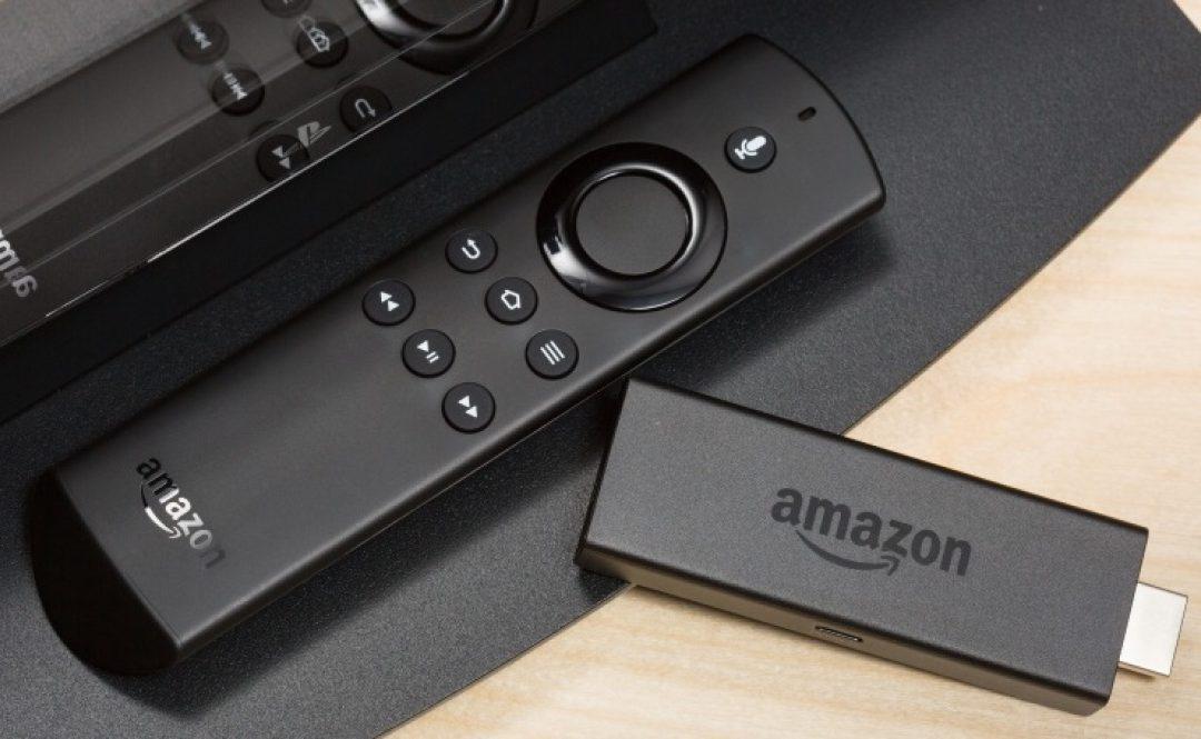 latest Amazon FireStick