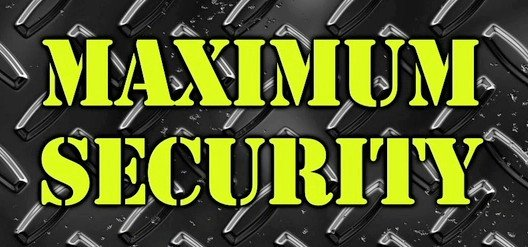 Chrome VPN Max Security