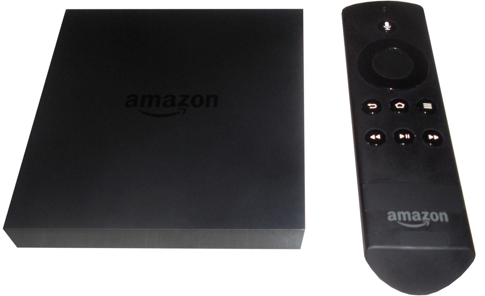 Fire Stick Remote Overview + Fire TV