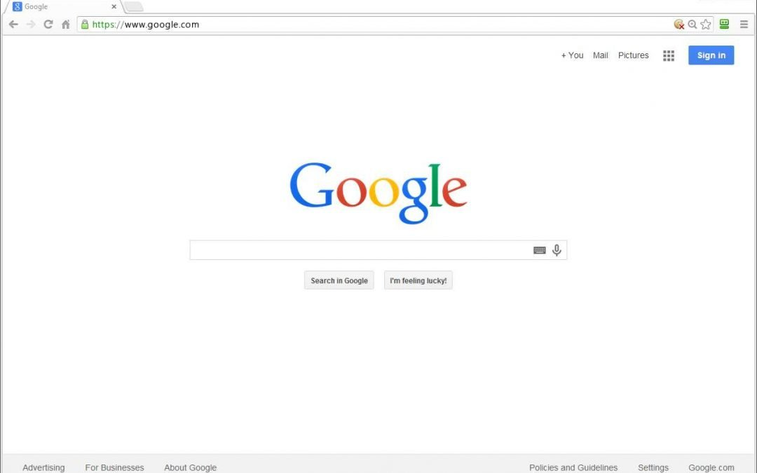 Android browser (Chrome)
