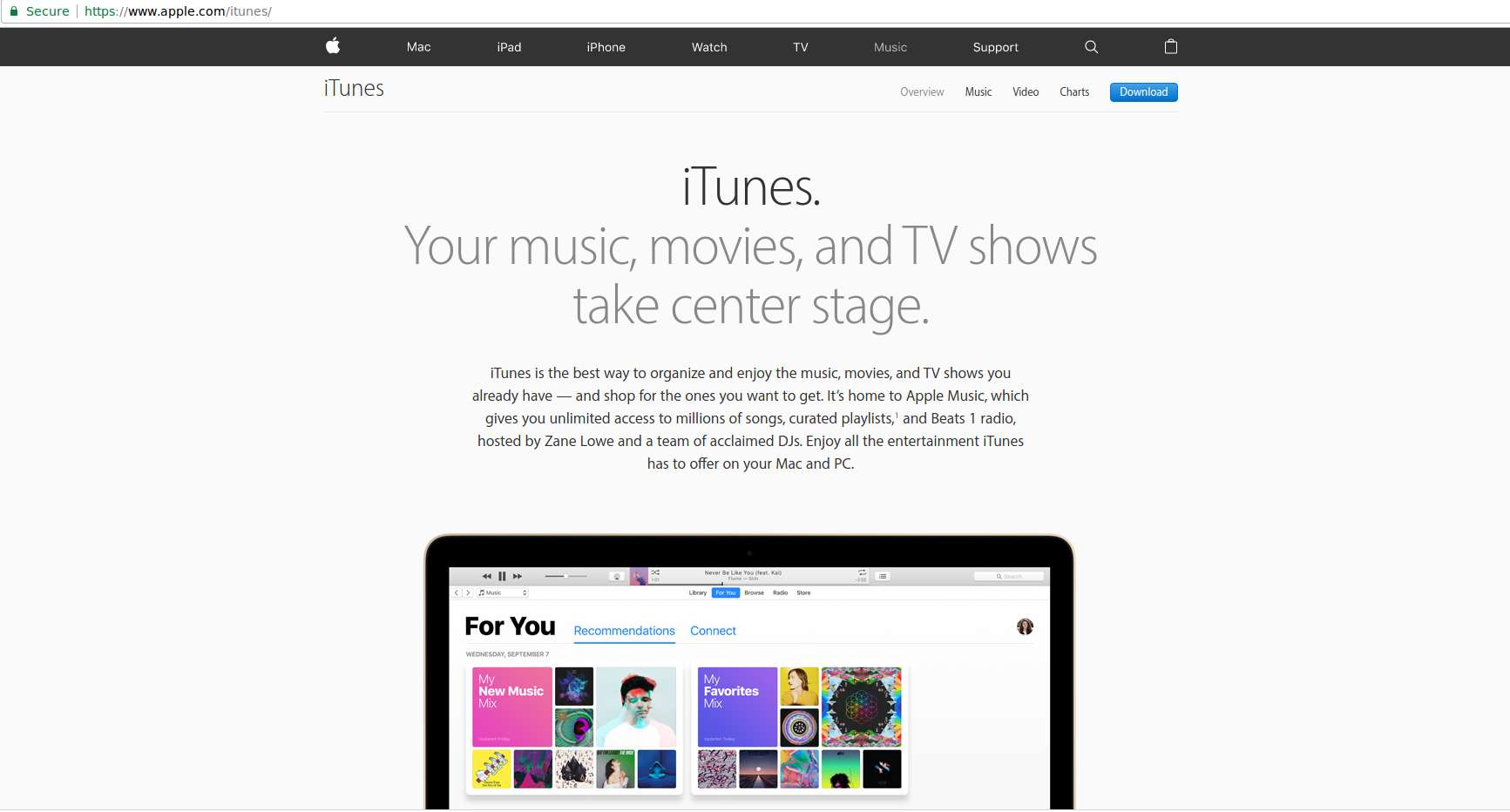 How to Install iTunes on Mac OR Windows Computers (No Ratings yet)
