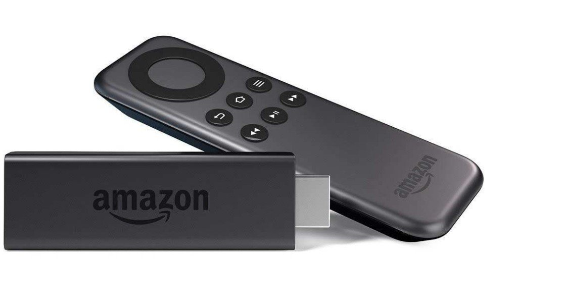 What is Amazon Fire Stick?