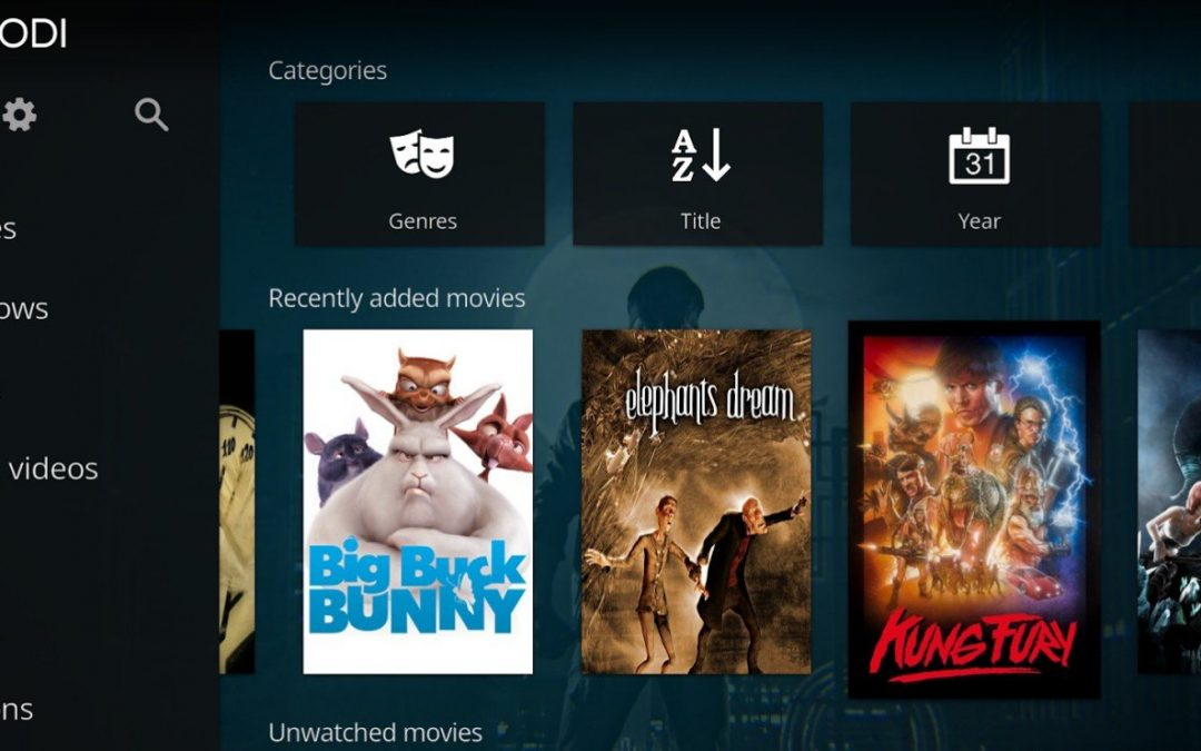 How to Install Kodi 17.1 Addons