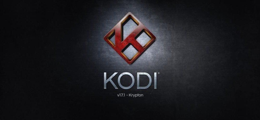 Kodi 17.1 vs 17.0: What's new in Kodi 17.1 Krypton?