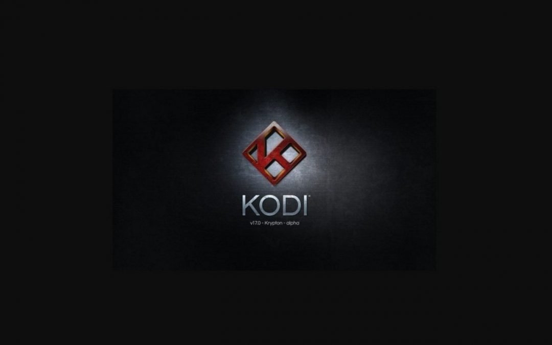 Kodi TV App