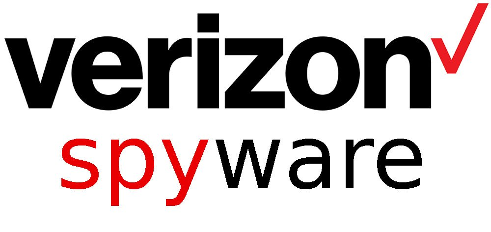 Verizon AppFlash SpyWare Confirms Verizon's Intent to Sell Customer Data
