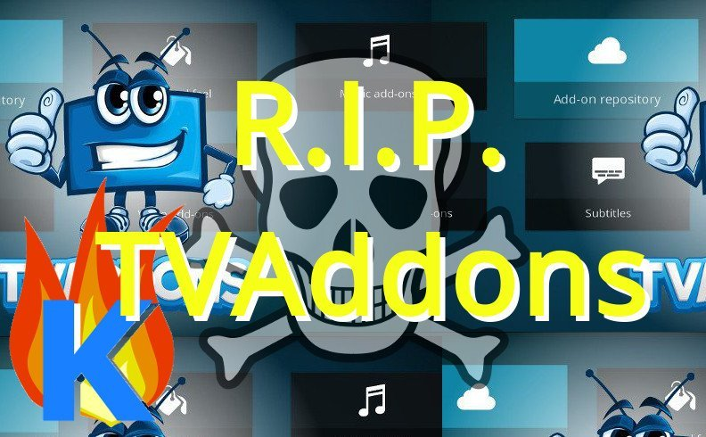 TVAddons.ag Goes Offline: Here Are the Best Alternatives Still ONLINE