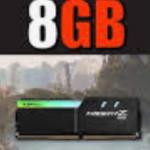 Firestick has 8GB of memory