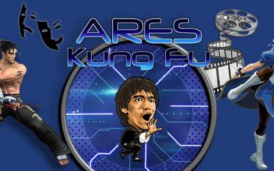 Ares Kung-Fu Kodi Addon Installation