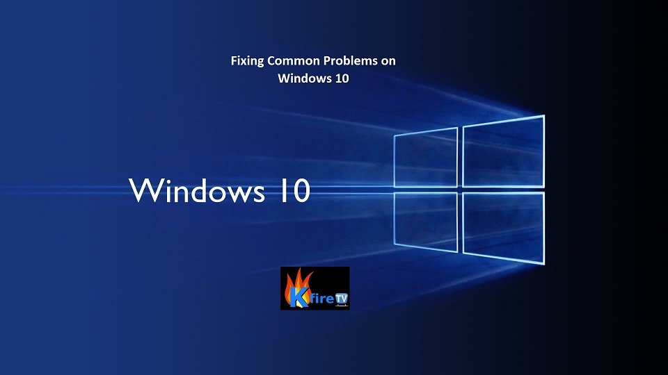 How to Fix Windows 10 Errors in 4 Easy Steps