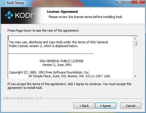 how to download 64bit kodi for windows 10