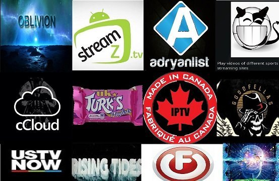 Kodi Live TV:  Top Addons for Watching TV on Kodi