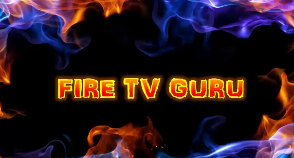 Easy Fire TV Guru Build Install