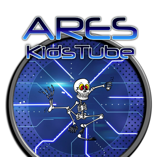 Ares Kids Tube Video Add-on Install