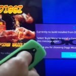 How to Install Kodi Xenon Build from Diggz Wizard for Kodi Krypton