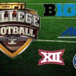 College Football Streams Live NCAA on Kodi