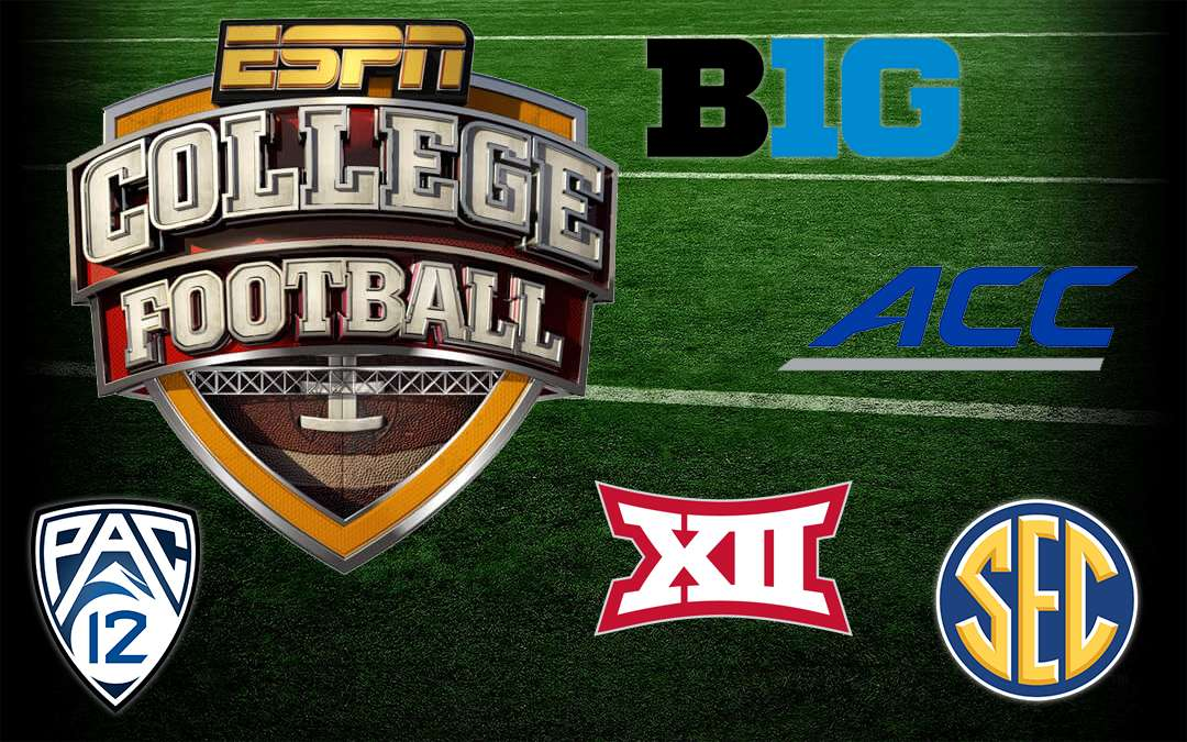 College Football Streams Live NCAA on Kodi