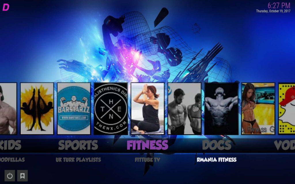 Boom Shakalaka Fitness