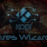 Ares Wizard Header Image