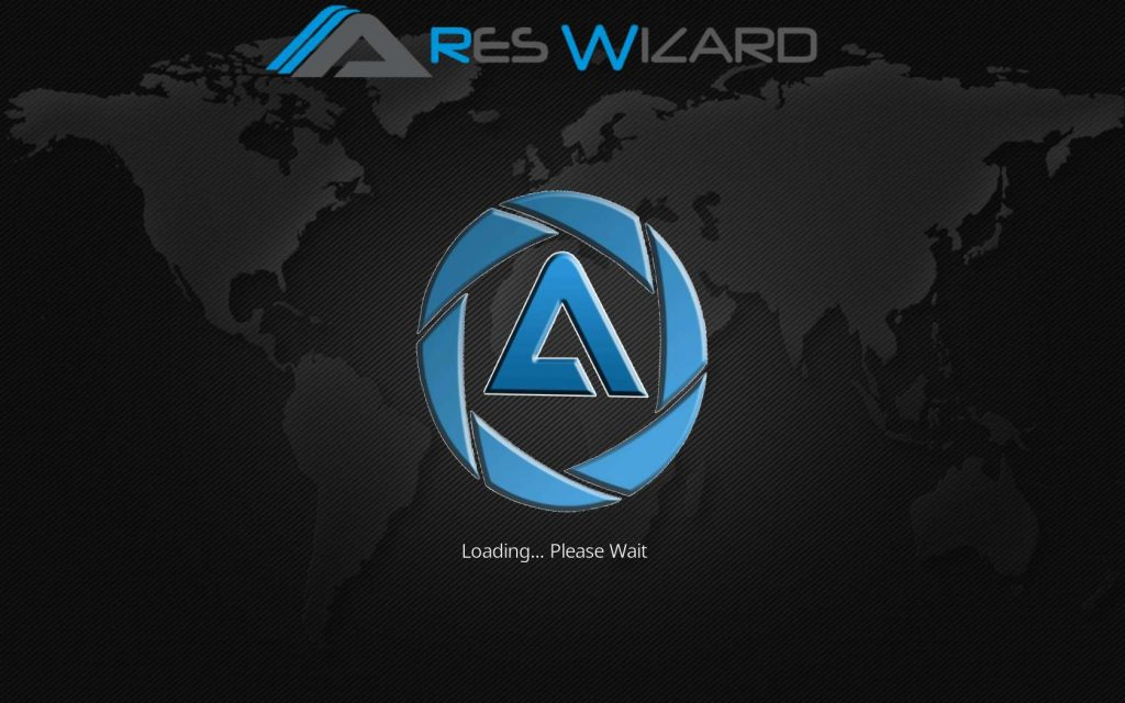 Ares Wizard Starting