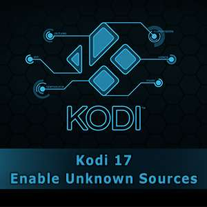Unknown Sources For Fire TV Stick Kodi TV Addons Install