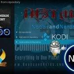 Kodi NoobsandNerds Repo Install Tutorial