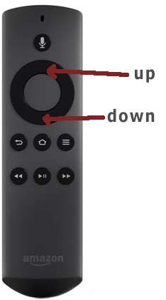 Issues with the Firestick Remote? Check this.