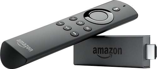 Compare Fire Stick and Fire TV. This is a 2nd Generation Fire TV Stick